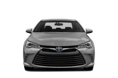 Grille  2017 Toyota Camry Hybrid