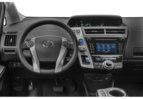 2015 toyota prius v pictures photos carsdirect. Black Bedroom Furniture Sets. Home Design Ideas