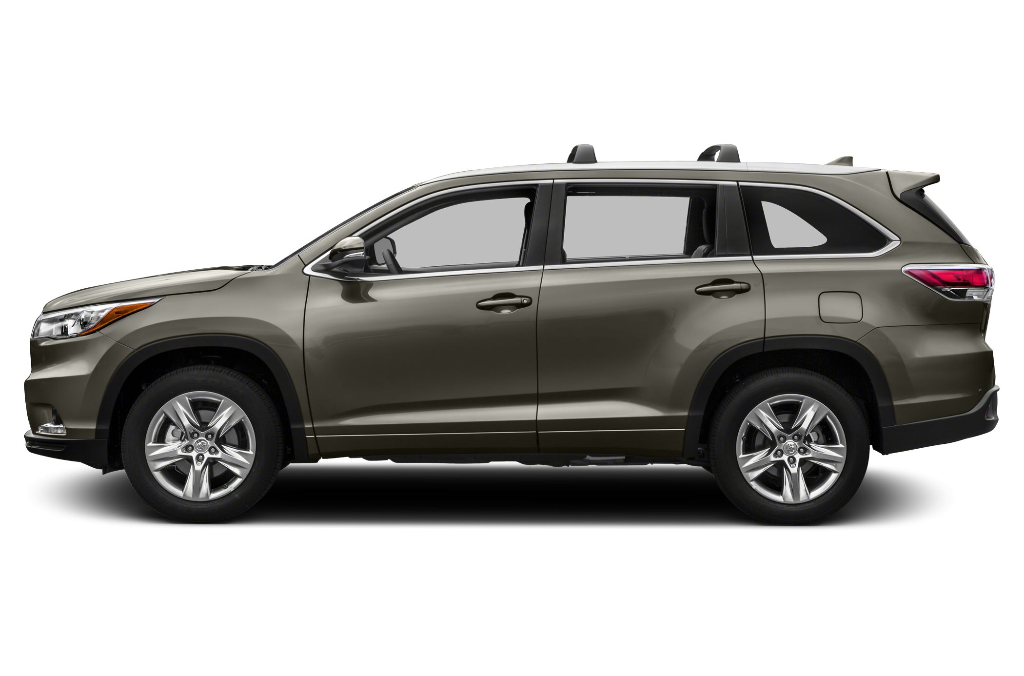 See 2015 Toyota Highlander Color Options Carsdirect