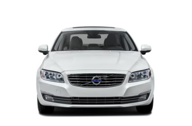 Grille  2015 Volvo S80