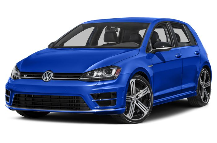 2017 volkswagen golf r specs safety rating mpg carsdirect. Black Bedroom Furniture Sets. Home Design Ideas