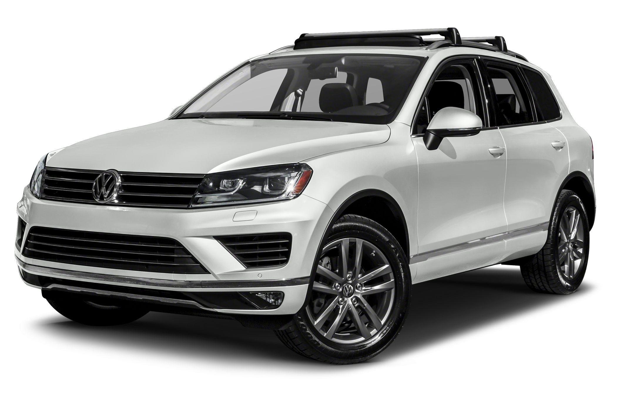 2015 Volkswagen Touareg Specs Safety Rating Amp Mpg
