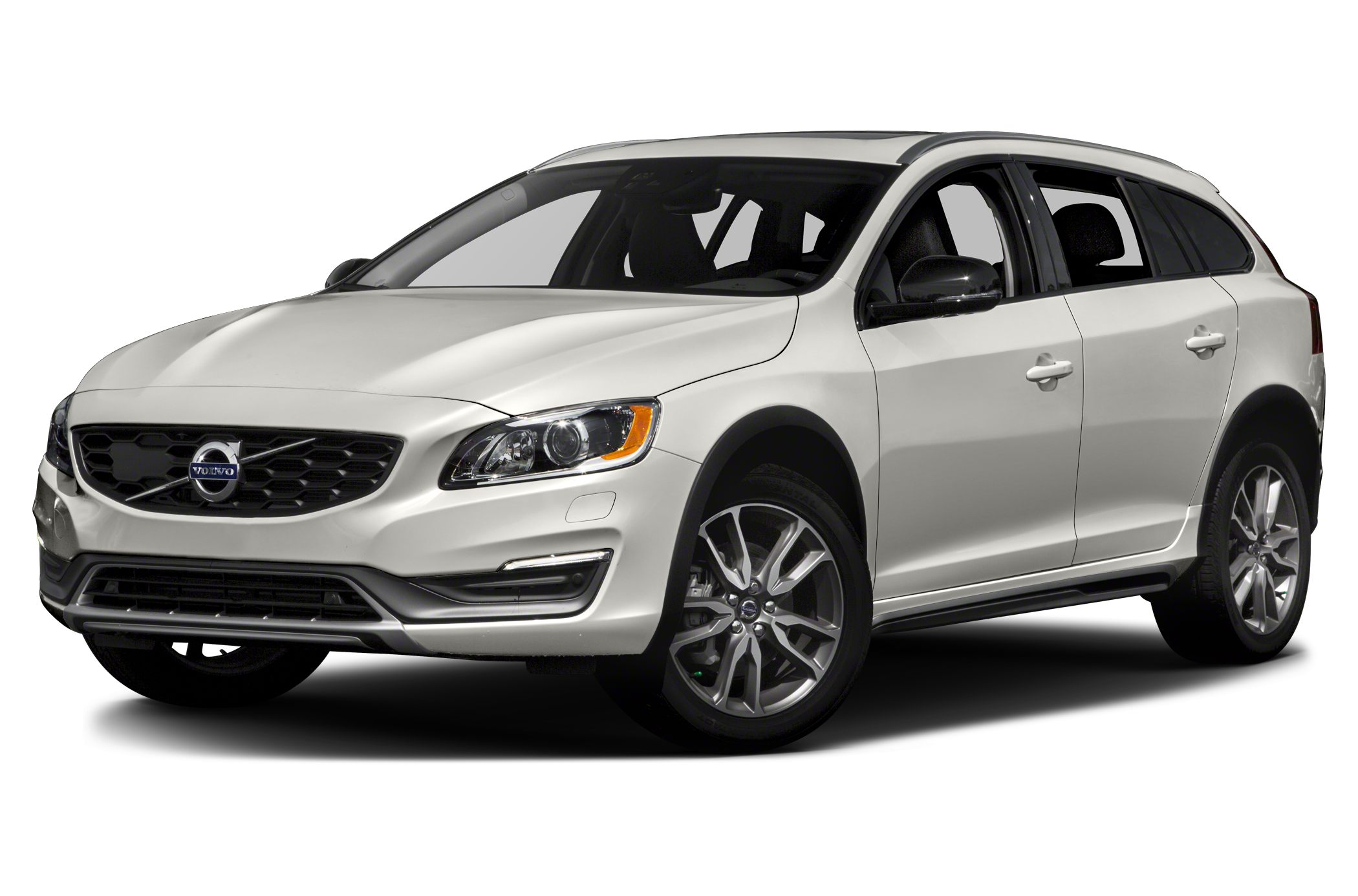 See 2018 Volvo V60 Cross Country Color Options - CarsDirect