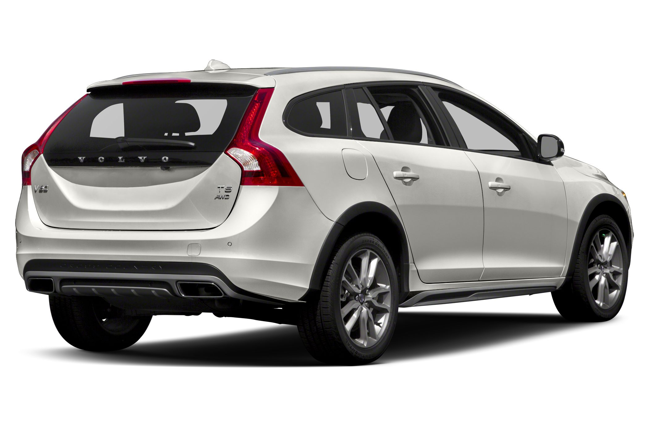 Acura Lease Deals >> 2018 Volvo V60 Cross Country Specs, Safety Rating & MPG - CarsDirect