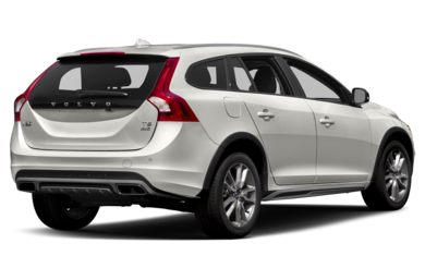 2018 Volvo V60 Cross Country Specs, Safety Rating & MPG - CarsDirect