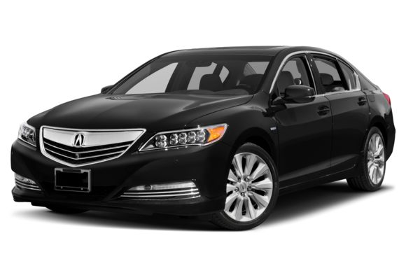 2017 acura rlx sport hybrid pictures photos carsdirect. Black Bedroom Furniture Sets. Home Design Ideas