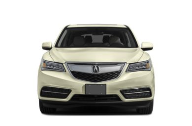 Grille  2016 Acura MDX