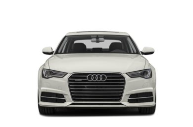 Grille  2017 Audi A6