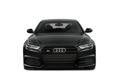Grille  2017 Audi S6