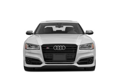 Grille  2017 Audi S8