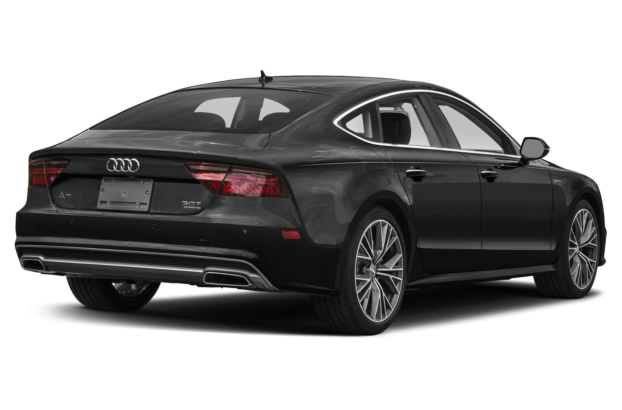 2018 Audi A7 Pictures & Photos - CarsDirect
