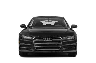 Grille  2018 Audi A7