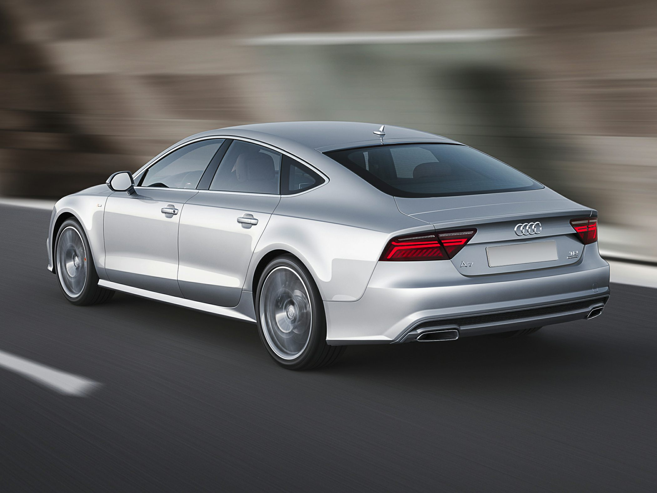 2017 Audi A7 Deals Prices Incentives  Leases Overview  CarsDirect