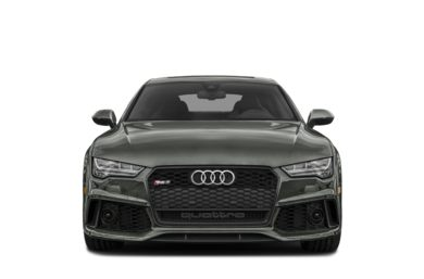 Grille  2017 Audi RS 7