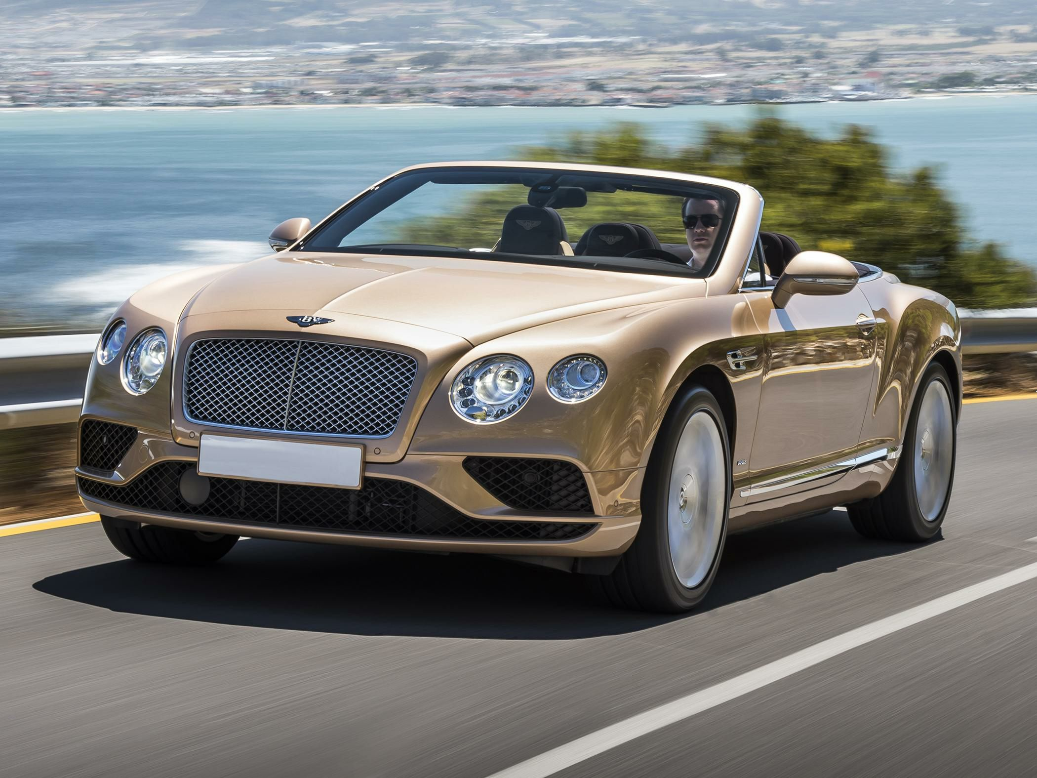 See 2018 Bentley Continental Gt Color Options Carsdirect