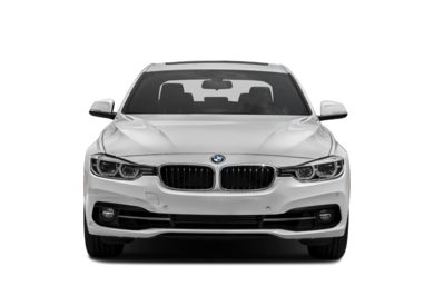 Grille  2018 BMW 330