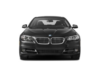 Grille  2016 BMW 535