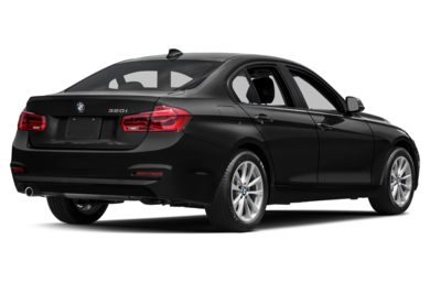 2018 bmw 3 series deals prices incentives leases. Black Bedroom Furniture Sets. Home Design Ideas