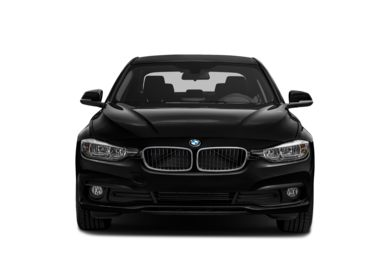 Grille  2017 BMW 320