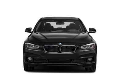 Grille  2018 BMW 320