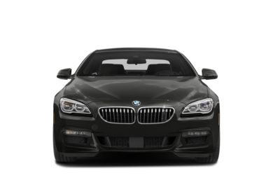 Grille  2017 BMW 650