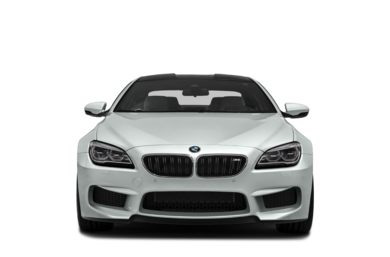 Grille  2017 BMW M6