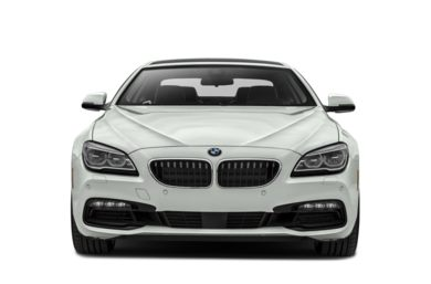 Grille  2017 BMW 640