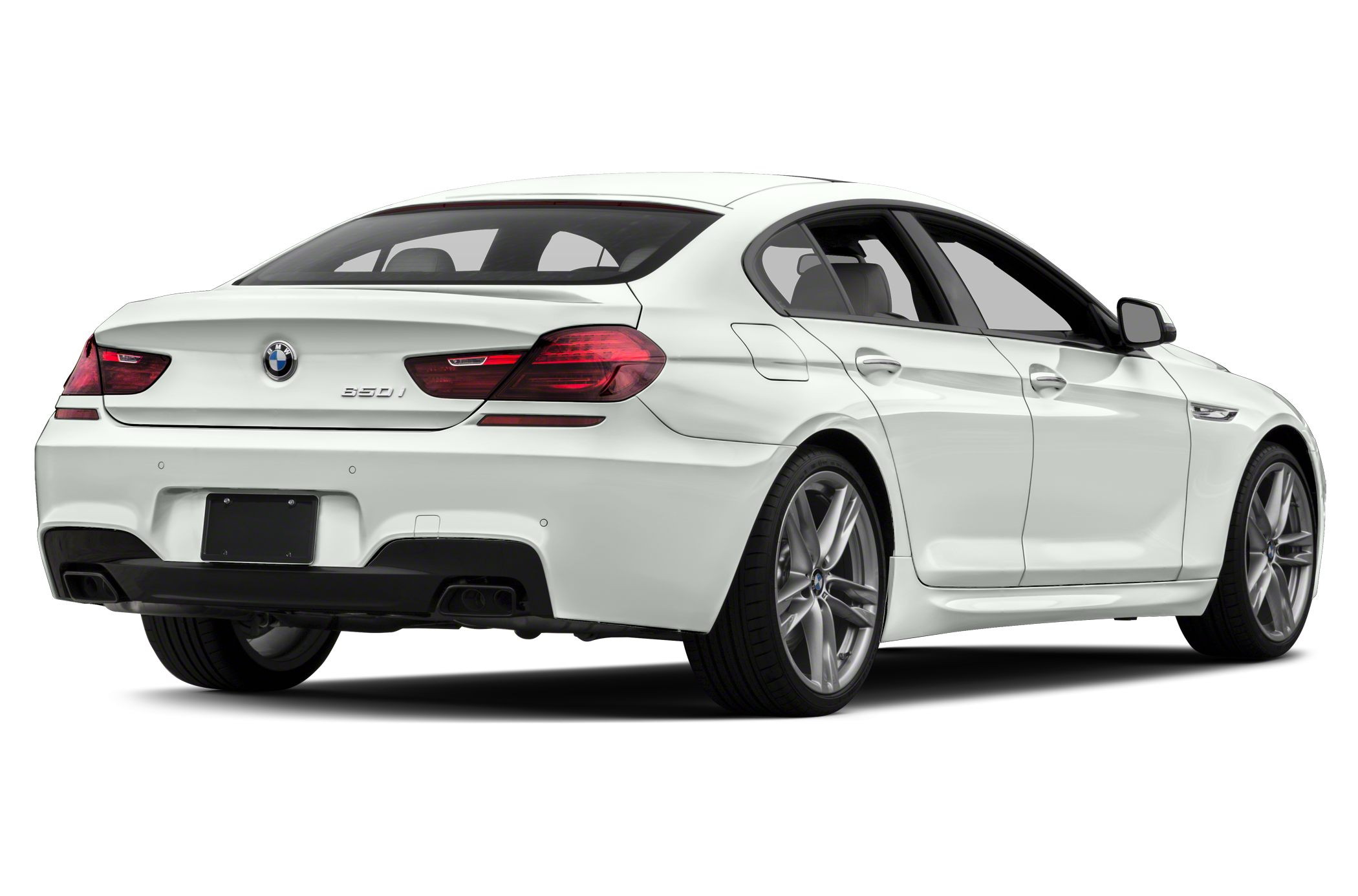 2017 Bmw 650 Gran Coupe Pictures Amp Photos Carsdirect