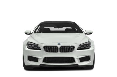 Grille  2018 BMW M6 Gran Coupe