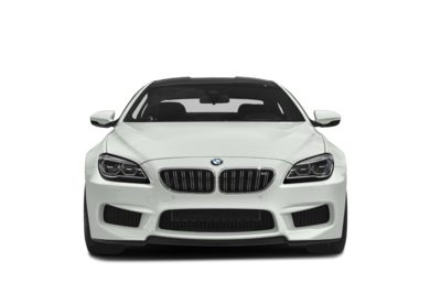 Grille  2017 BMW M6 Gran Coupe