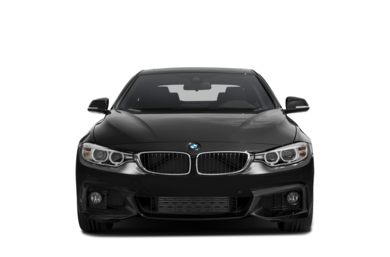 Grille  2014 BMW 435