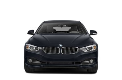 Grille  2016 BMW 428 Gran Coupe
