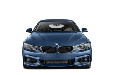 Grille  2016 BMW 435 Gran Coupe