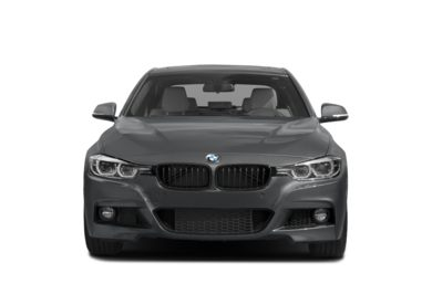 Grille  2018 BMW 340
