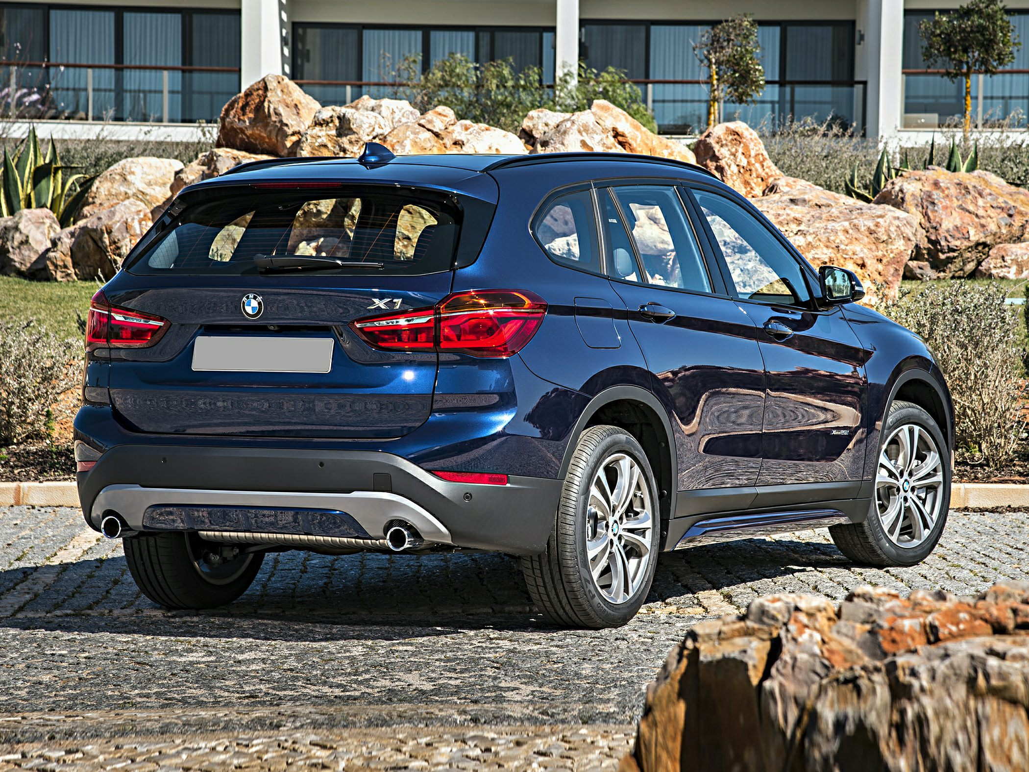 2017 BMW X1 Deals Prices Incentives  Leases Overview  CarsDirect