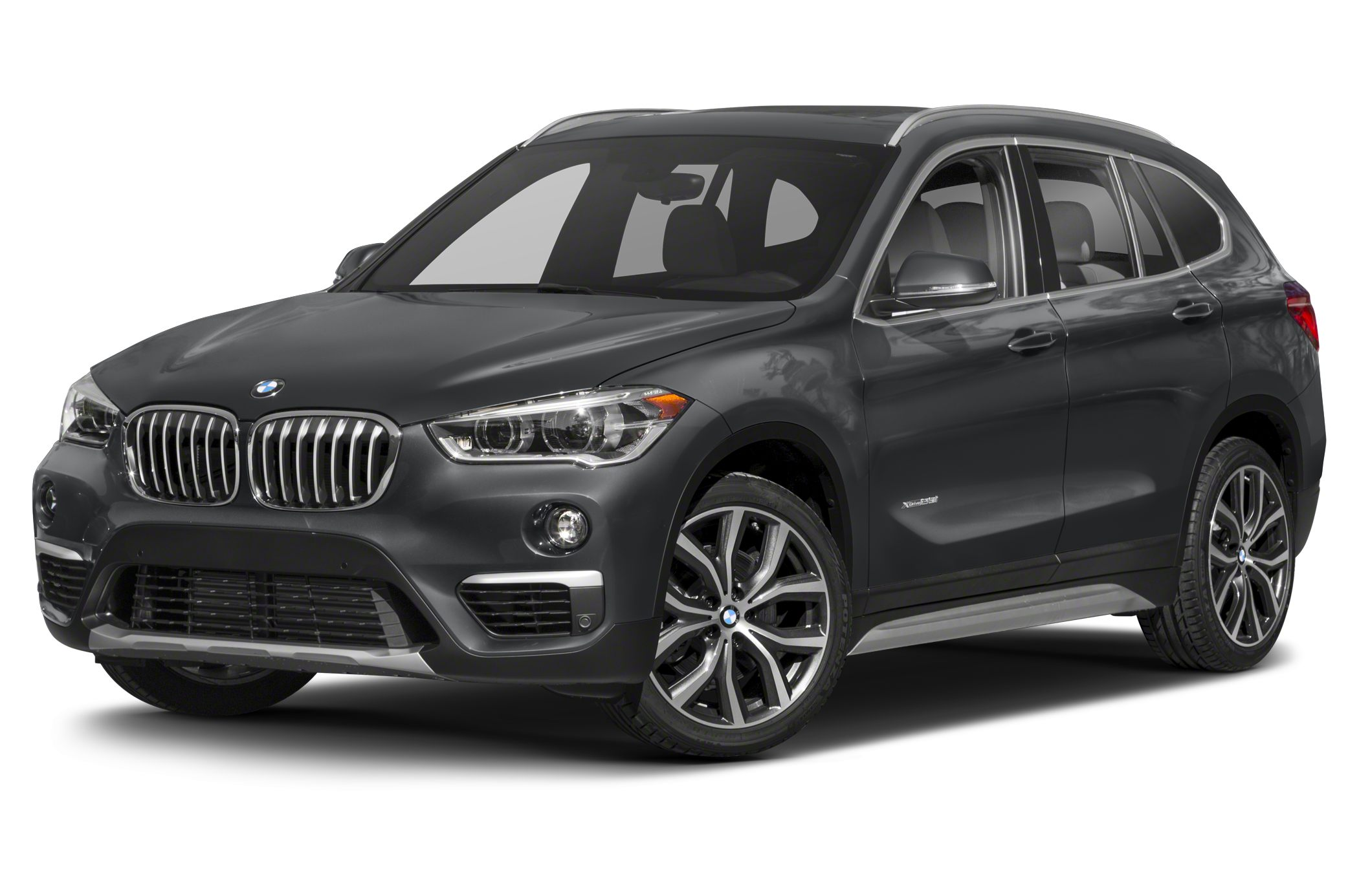 2018 BMW X1 Specs, Safety Rating & MPG - CarsDirect