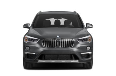 Grille  2017 BMW X1