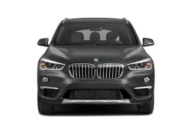 2018 BMW X1 Specs Safety Rating  MPG  CarsDirect