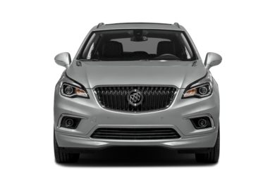 Grille  2018 Buick Envision