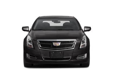 Grille  2017 Cadillac XTS