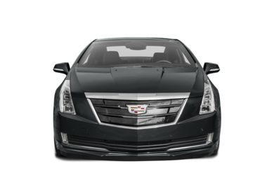 Grille  2016 Cadillac ELR