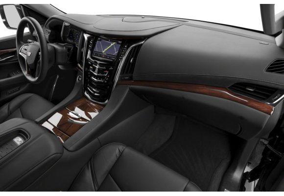 2018 Cadillac Escalade Pictures Photos Carsdirect
