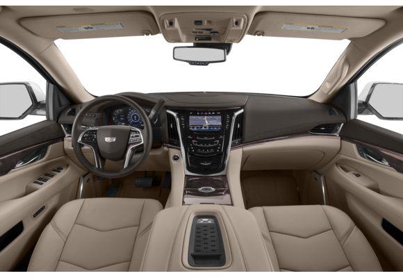 2018 Cadillac Escalade Esv Pictures Photos Carsdirect