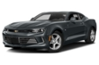 3/4 Front Glamour 2018 Chevrolet Camaro