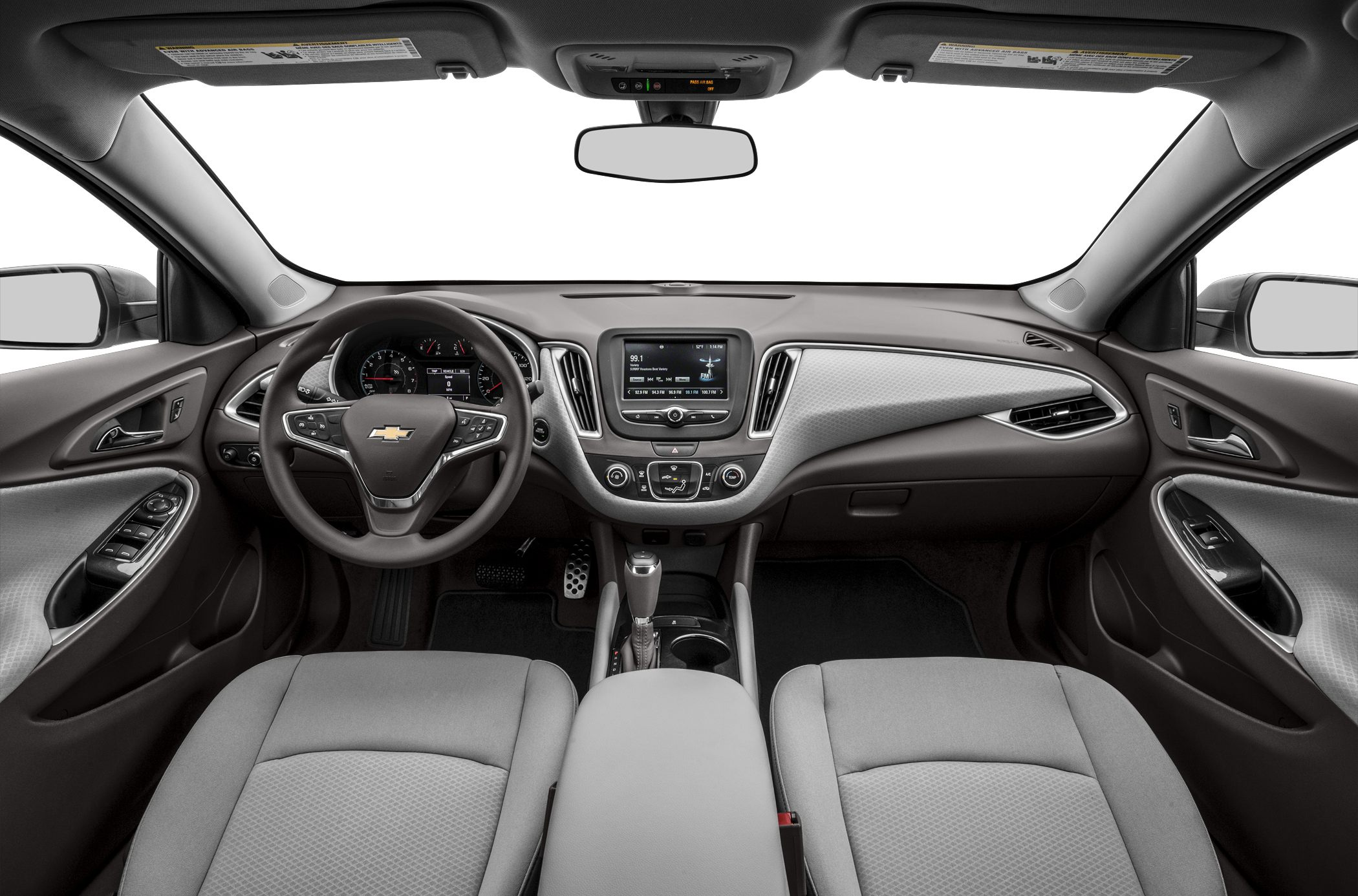 2018 Chevrolet Malibu Pictures & Photos - CarsDirect