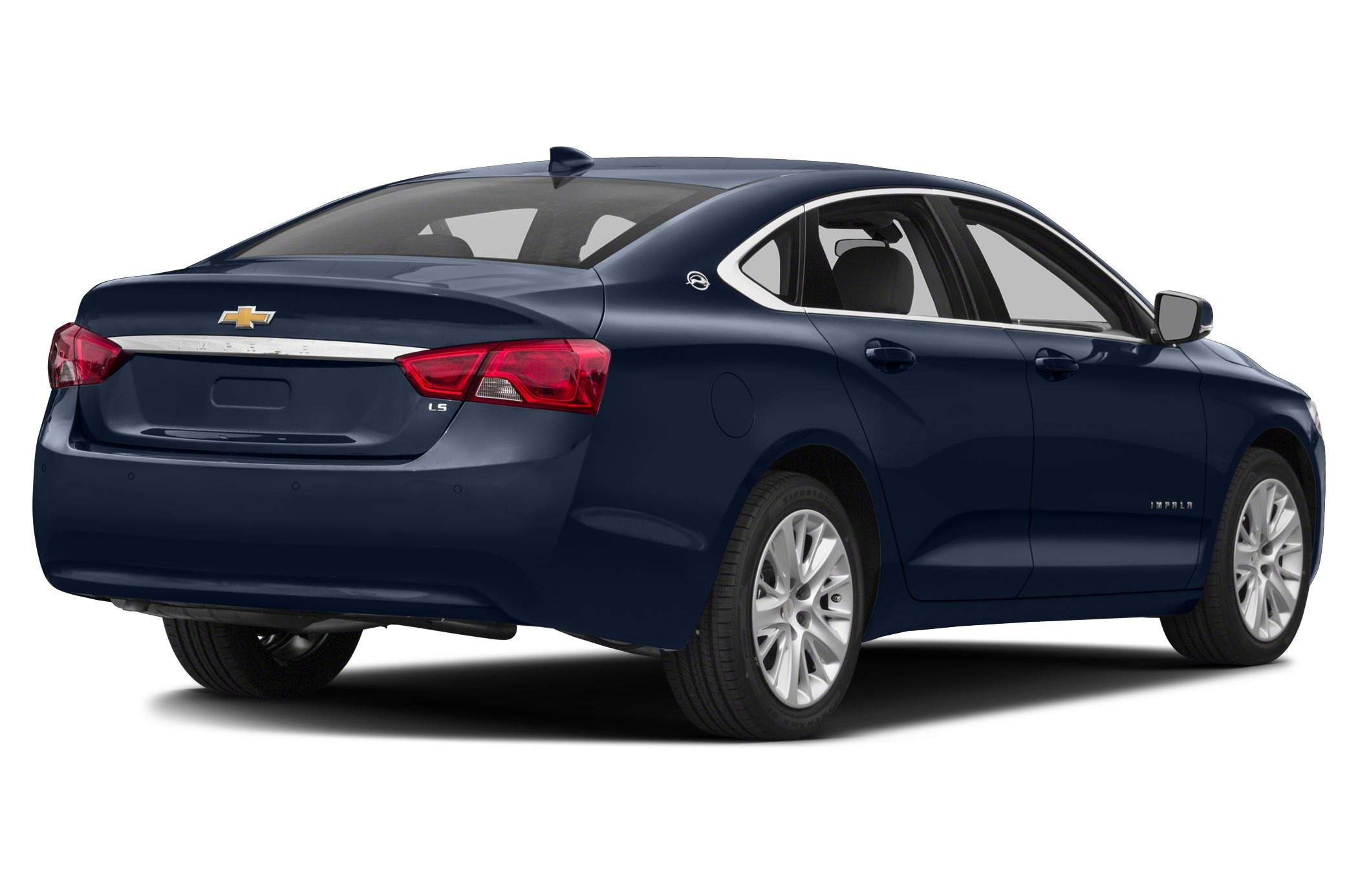 See 2017 Chevrolet Impala Color Options Carsdirect