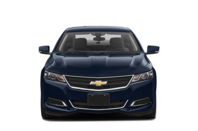 Grille  2017 Chevrolet Impala