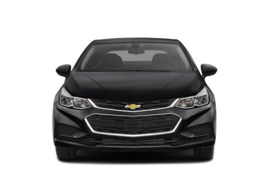 Grille  2018 Chevrolet Cruze