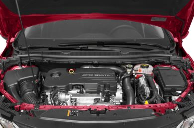 2016 chevrolet cruze styles features highlights engine bay 2016 chevrolet cruze