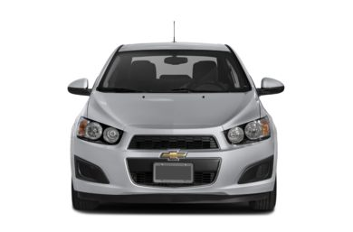 Grille  2016 Chevrolet Sonic